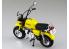 Aoshima maquette moto 52235 Honda Gorilla Z50JZ-3 Pièces Takegawa 1/12