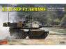 Rye Field Model maquette militaire 5029 M1A2 SEP V2 Abrams 1/35