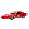 Revell US maquette voiture 4413 1969 Dodge Charger Daytona 1/25