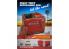 Ak Interactive Doozy DZ023 Westinghouse Coca Cola 1940 Cooler 1/24