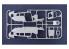 roden maquette avion 632 Cessna O-2A Skymaster 1/32