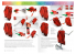 Ak Interactive livre AK293 Comment travailler avec les couleurs et transitions acryliques en Anglais
