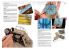 Ak Interactive livre Wornart Collection 1 AK4901 Bois en Anglais