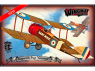 Wingnut Wings maquette avion 32055 Sopwith Pup Gnome 1/32
