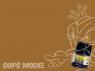 Heller Peinture acrylique 012 Cuivre jaune