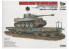 T-Model TK3501L Wagon plateforme Allemand type 80T SSYS 1/35