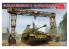 Amusing maquette militaire 35A030 Jagdpanzer Sd.Kfz.184 Grue Frieskran 16t Strabokran 2in1 1/35