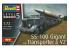 Revell maquette militaire 03310 SS-100 Gigant et Transporter avec V2 1/72