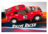 Revell maquette enfant 06401 Build & Play Pajero Rallye 1/32