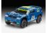 Revell maquette enfant 06400 Build & Play VW Touareg Rallye 1/32