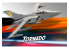 Revell maquette enfant 06451 Build & Play Tornado IDS 1/100