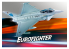 Revell maquette enfant 06452 Build & Play Eurofighter Typhoon 1/100