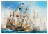 revell bateau 05429 English Man O'War 1/96