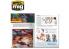 MIG Librairie 6044 Guide : Comment peindre aux Huiles en Espagnol