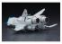 HASEGAWA maquette avion 64518 Crusher Joe 1/400