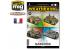 MIG magazine 4277 Numéro 28 Qautre saisons en Français