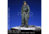 Rado miniatures figurines RDM35010 Après la bataille - W-SS Pz.Grenadier w/G43 Hiver 1944/45 1/35