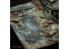 Rado miniatures RDM35B01 Rue barricade avec Goliath 1944-45 1/35