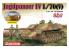 Dragon maquette militaire 6498 Jagdpanzer IV L/70(V) (2 in 1) 1/35