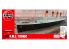 Airfix maquette bateau A50164A R.M.S Titanic Gift Set 1/700