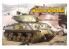 Meng maquette militaire TS-043 U.S. MEDIUM TANK M4A3 76 (W) SHERMAN 1/35