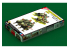 Hobby Boss maquette figurines 84420 Infanterie allemande au repos 1/35