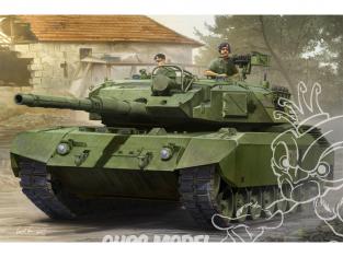 Hobby Boss maquette militaire 84502 Char de combat principal du Léopard canadien C1A1 1/35