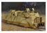 Hobby Boss maquette militaire 82925 Wagon blindé allemans BP42 avec canon et flak 1/35