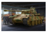 TRUMPETER maquette militaire 00929 Sd.Kfz.171 allemand Panther Ausf.G Version tardive 1/16