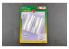 Trumpeter outillage 09993 Coupelles pour peinture PP petit X 12pcs