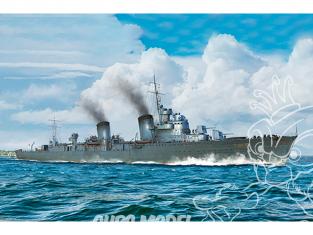 TRUMPETER maquette bateau 05356 destroyé russe Taszkient 1940 1/350