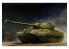 TRUMPETER maquette militaire 09566 Char lourd soviétique JS-5 1/35