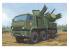 TRUMPETER maquette militaire 01060 Véhicule de combat russe 72V6E4 de 96K6 Pantsir-S1 ADMGS 1/35
