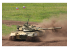 TRUMPETER maquette militaire 09578 Russian T-80UK MBT 1/35