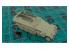 Icm maquette figurines 35104 Sd.Kfz.251 / 6 Ausf.A avec équipage 1/35