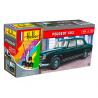 HELLER maquette voiture 56161 PEUGEOT 403 kit complet 1/43