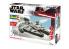 Revell maquette Star Wars 06778 Millennium Falcon 1/164