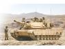 Italeri maquette militaire 6571 M1A2 ABRAMS avec equipage 1/35