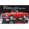 Fujimi maquette voiture 038995 Nissan Fairlady SR-311 1/24