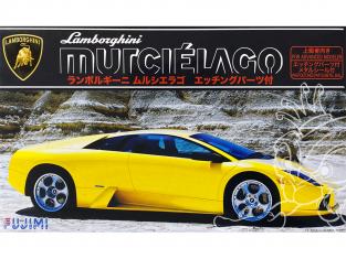 Fujimi maquette voiture 037899 Lamborghini Murcielago Advanced 1/24