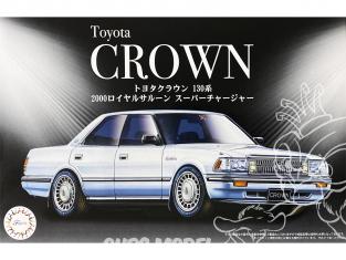 Fujimi maquette voiture 039947 Toyota Crown 2000 1/24