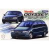 Fujimi maquette voiture 039718 Honda Odyssey 1995 1/24