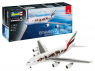 "Revell maquette avion 03882 Airbus A380-800 Emirates ""Wild Life"" 1/144"