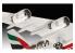 "Revell maquette avion 03882 Airbus A380-800 Emirates ""Wild Life"" 1/144"