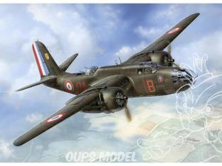 Special Hobby maquette avion 72413 Boston Mk. IV / V La dernière version en RAF et forces Française libre 1/72
