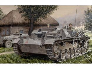 Dragon maquette militaire 6919 StuG.III Ausf.B 1/35
