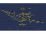 EDUARD maquette avion R0020 P-51D Mustang Dual combo Royal Class 1/48