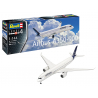 Revell maquette avion 03881 Airbus A350-900 Lufthansa New Livery 1/144