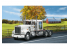 Revell maquette camion 07659 Kenworth W-900 1/24