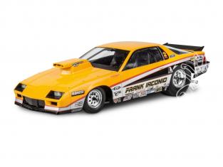 Revell US maquette voiture 4483 Iaconio Chevy® Camaro® Pro-Stock 1/25